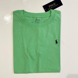 Ralph Lauren - Ralph Lauren ラルフローレン ロゴTシャツ 6Y/130cm 新品