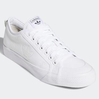 アディダス(adidas)のadidas NIZZA TREFOIL アディダスオリジナルス スニーカー(スニーカー)