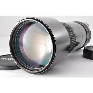 ニコン(Nikon)の#BC09 Nikon Ai-s NIKKOR ED 300mm f/4.5(レンズ(単焦点))