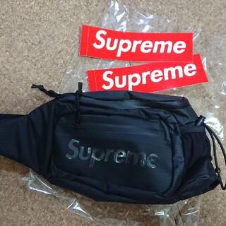 シュプリーム(Supreme)の新品 Supremシュプリーム 21ss スリングバッグ ステッカー付(ボディーバッグ)