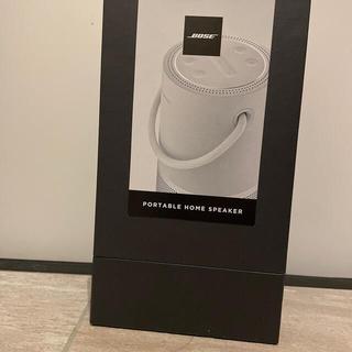 BOSE - Bose Portable Home Speaker シルバー