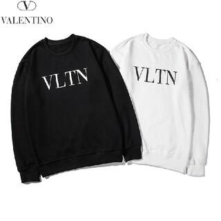 VALENTINO - [2枚9800円送料込み]VALENTINOヴァレンティノ トレーナー 長袖