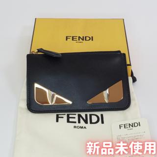 フェンディ FENDI バッグバグズ モンスター キーケース