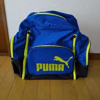 プーマ(PUMA)のプーマキッズ 大容量リュックサック(バッグパック/リュック)