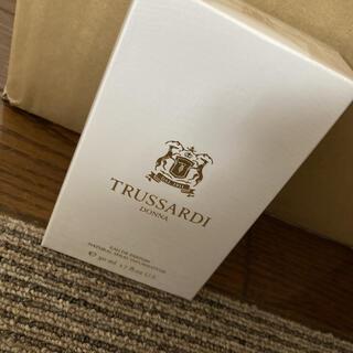 トラサルディ 香水