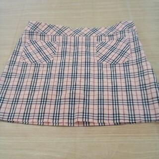 バーバリー(BURBERRY)のバーバリー 110cm スカート 02MN06111429(スカート)