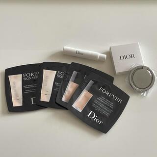 Dior - ディオール スマホリング サンプル セット