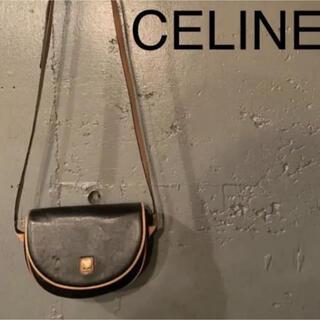 セフィーヌ(CEFINE)のCELINE セリーヌ ショルダーバッグ(ショルダーバッグ)