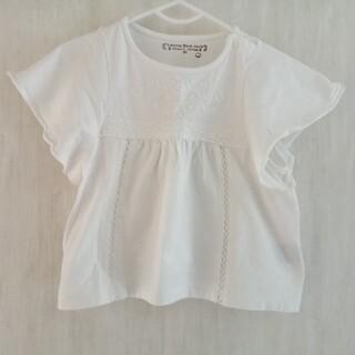 しまむら - 【同梱無料】半袖Tシャツ 90