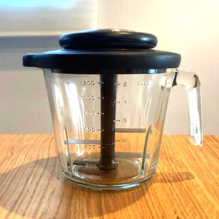 カイジルシ(貝印)のベジチョップ Pro シェフン みじん切りチョッパー 貝印 (調理機器)