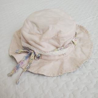 スーリー(Souris)のSouris《スーリー》帽子 ハット 48 (帽子)