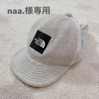ザノースフェイス(THE NORTH FACE)のnaa.様専用(帽子)