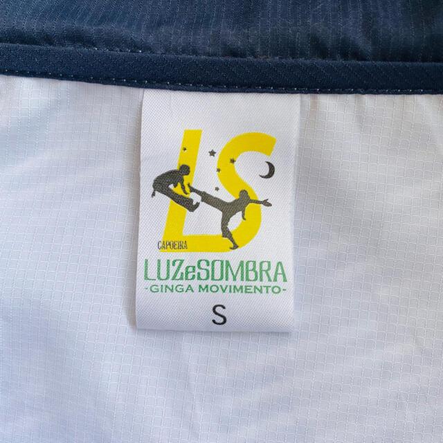 LUZ(ルース)のLUZeSOMBRA ウィンドブレーカーS スポーツ/アウトドアのサッカー/フットサル(ウェア)の商品写真