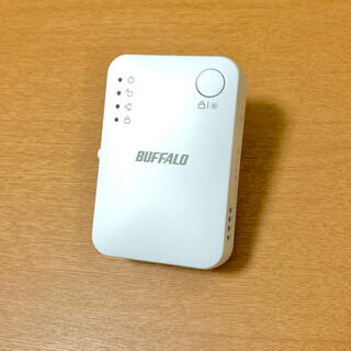 Buffalo - BUFFALO 無線LAN中継機 WEX-1166DHPS