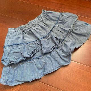 ニットプランナー(KP)のニットプランナー スカート(スカート)
