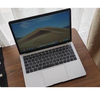 Mac (Apple) - macbook air 2018 16gb/256gb アップルケア