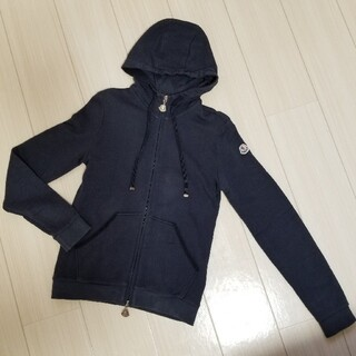 MONCLER - 正規モンクレール■パーカー S