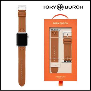 Tory Burch - TORY BURCH Apple Watchレザーバンド