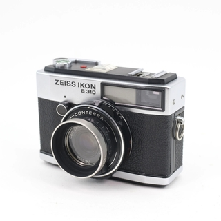 ノーブランド 【Zeiss Ikon】S310/Tessar 40(フィルムカメラ)