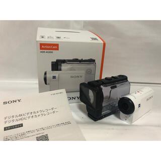 SONY - 【送料無料】SONY HDR-AS300 ビデオカメラ