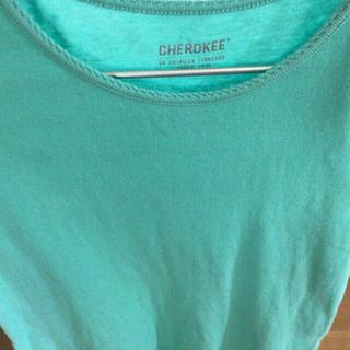 ニシマツヤ(西松屋)のCHEROKEE tシャツ130(Tシャツ/カットソー)