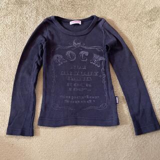 チャビーギャング(CHUBBYGANG)のロンT 110 チャビーギャング(Tシャツ/カットソー)