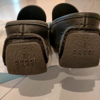 グッチ(Gucci)のGUCCI 靴!サイズ22.5から23かな?(スニーカー)