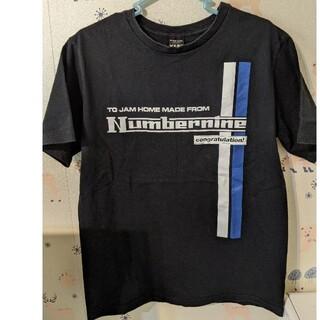 NUMBER (N)INE - ナンバーナイン×ジャムホームメイドTシャツ