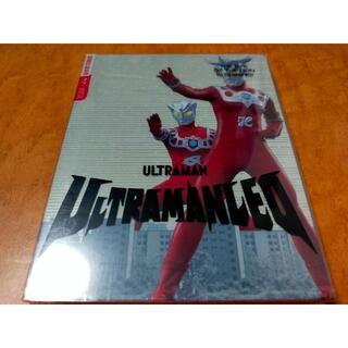 ウルトラマンレオ コンプリート 限定スチールブック 未開封輸入盤Blu-ray(特撮)