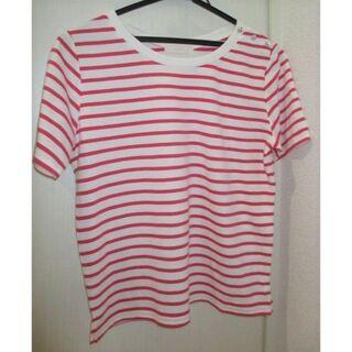 エニィスィス(anySiS)の新品・未使用 any SiS トップス オンワード サイズ2(Tシャツ(半袖/袖なし))