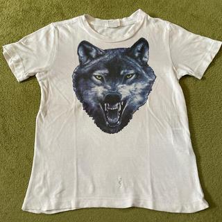 ディーゼル(DIESEL)のTシャツ size4  ディーゼル(Tシャツ/カットソー)