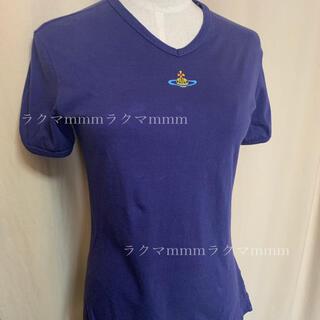 Vivienne Westwood - Tシャツ  XS