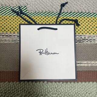 ロンハーマン(Ron Herman)のロンハーマン 紙袋(ショッパー)(ショップ袋)