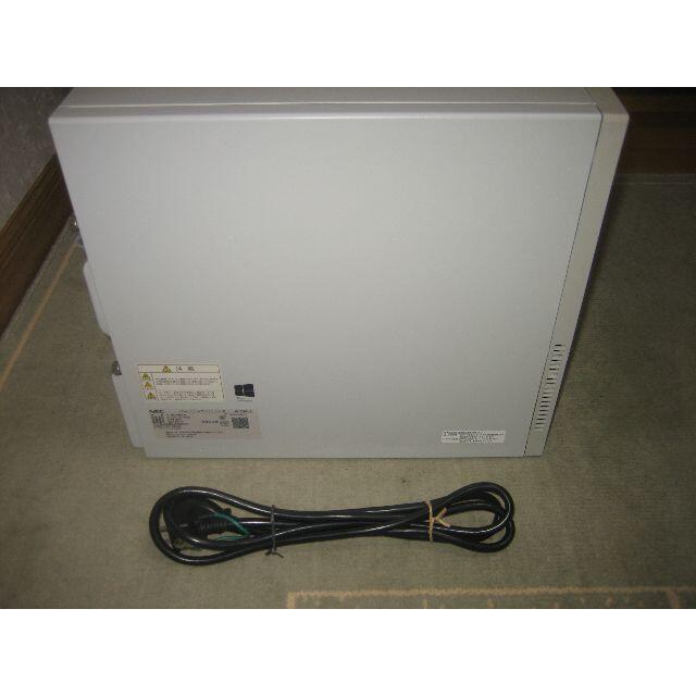 NEC(エヌイーシー)のbatemaさん専用、超美品!第四世代Corei3-4160 3.6GHZ. スマホ/家電/カメラのPC/タブレット(デスクトップ型PC)の商品写真