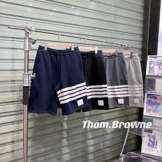 トムブラウン(THOM BROWNE)の【THOM  BROWNE】  C-321(ショートパンツ)