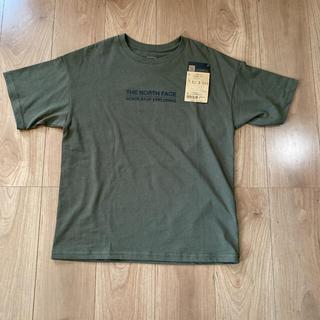 ザノースフェイス(THE NORTH FACE)のノースフェイスTシャツ(シャツ/ブラウス(半袖/袖なし))