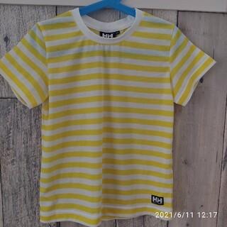 HELLY HANSEN - HH Tシャツ 120サイズ