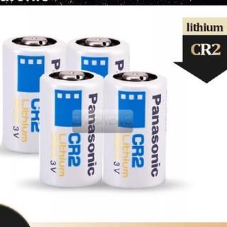 パナソニック(Panasonic)のCR2 リチウム電池(その他)
