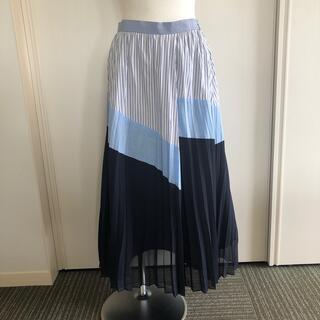 エンフォルド(ENFOLD)のエレンディーク  スカート 01(ロングスカート)