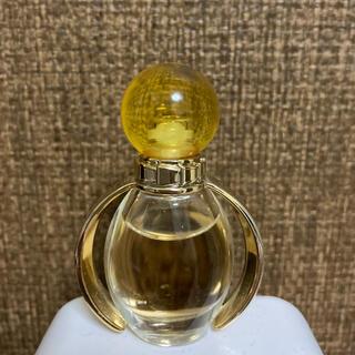 ブルガリ(BVLGARI)のブルガリ ゴルデア 香水(ユニセックス)
