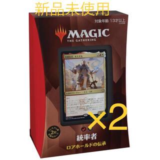 マジックザギャザリング(マジック:ザ・ギャザリング)のMTG ストリクスヘイヴン:魔法学院 統率者デッキD ロアホールドの伝承 日本語(Box/デッキ/パック)