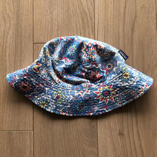 パタゴニア(patagonia)のさぁや様専用  パタゴニア 帽子 ハット キッズ(帽子)