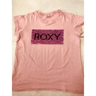 ロキシー(Roxy)のROXY☆ロキシー 半袖Tシャツ130cm(Tシャツ/カットソー)