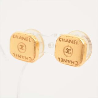 シャネル(CHANEL)のシャネル ロゴ GP  ゴールド レディース その他アクセサリー(その他)
