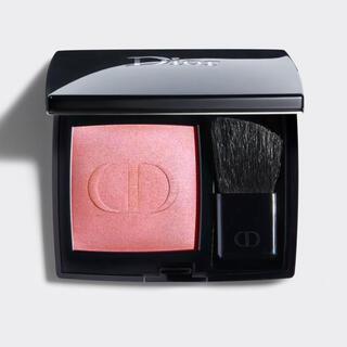 ディオール(Dior)のディオールスキン ルージュ ブラッシュ(チーク)