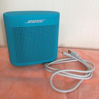 BOSE - 【ジャンク品】BOSE Bluetooth スピーカー ボーズ ブルートゥース