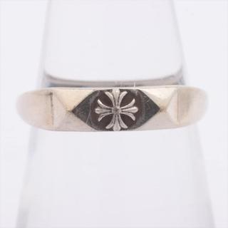 クロムハーツ(Chrome Hearts)のクロムハーツ バブルガム ピラミッドプラス 925   ユニセックス リン(リング(指輪))