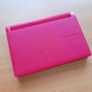 CASIO - 電子辞書 CASIO XD-D4800