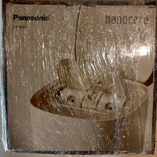 パナソニック(Panasonic)のパナソニック スチーマー ナノケア EH-SA0B-N(フェイスケア/美顔器)