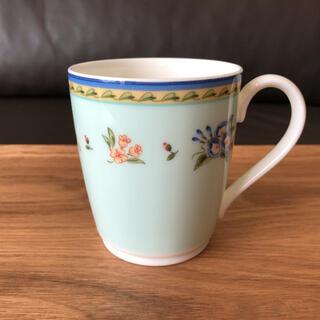 ティファニー(Tiffany & Co.)のTIFFANY ティファニー モーニンググローリー マグカップ カップ(グラス/カップ)